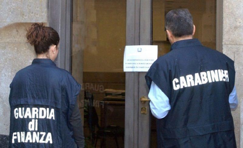 Sequestrate società a Milano, Roma e in Sicilia: facevano tutte capo all'imprenditore palermitano Fontana
