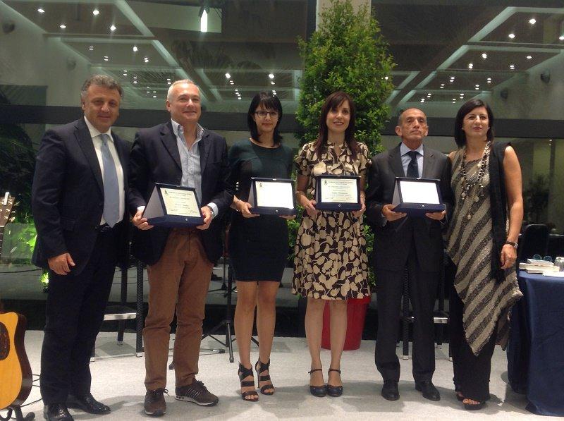 "Premio ""Brancati"", grandi ospiti a Zafferana"