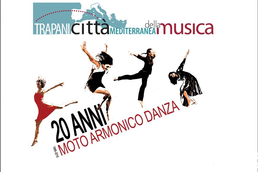 """Al via la """"Settimana della danza a Trapani"""""""