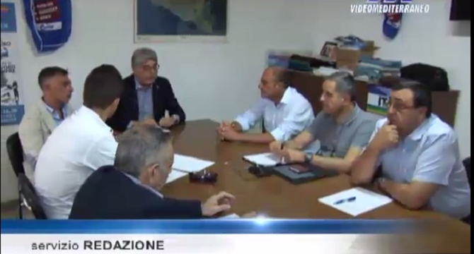 Caltagirone, confronto tra UIL e sindaco La Rocca