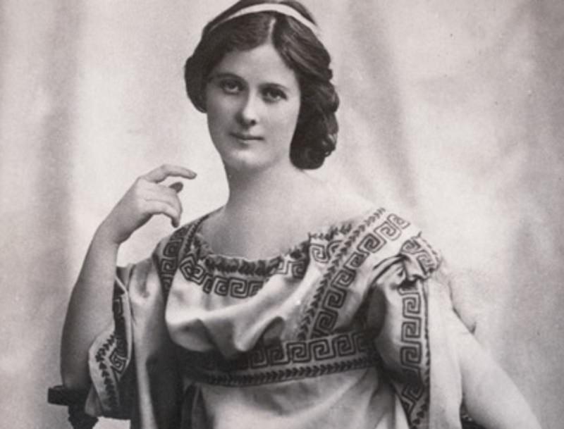 Trapani, domani conferenza-spettacolo su Isadora Duncan