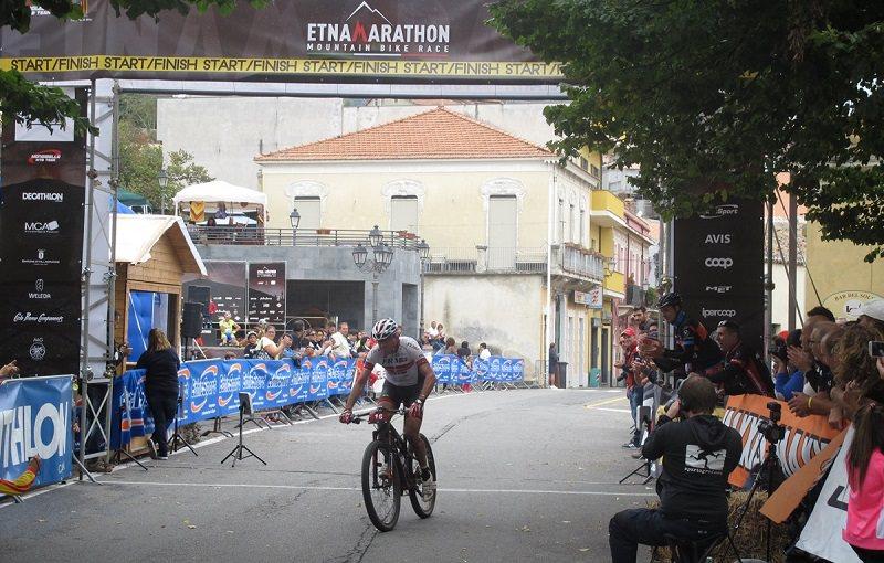 Etna Marathon 2015: edizione record