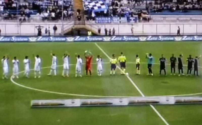 Catania, adesso è -6! Scarsella decisivo all'esordio