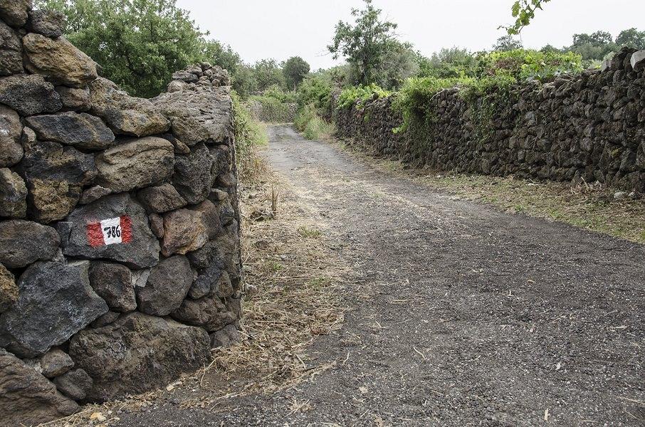 Il CAI inaugura un nuovo sentiero montano: collegati Belpasso e Monte Giuffrè