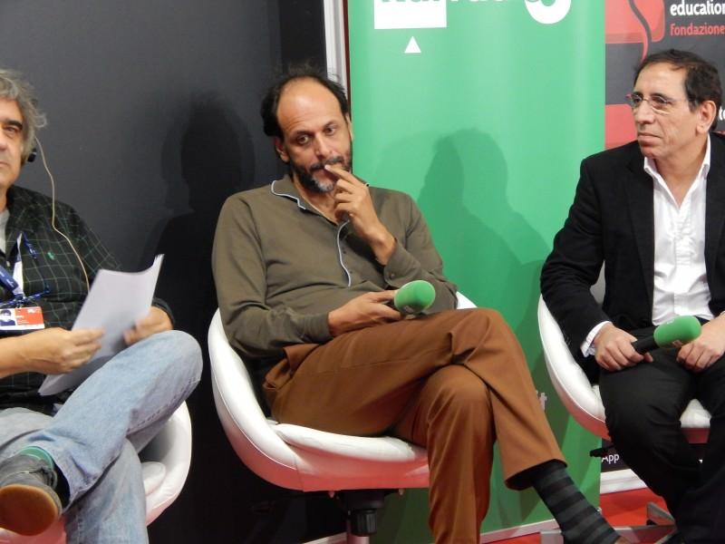 C'è un po' di Palermo agli Oscar 2018: il film di Luca Guadagnino ottiene 4 nomination
