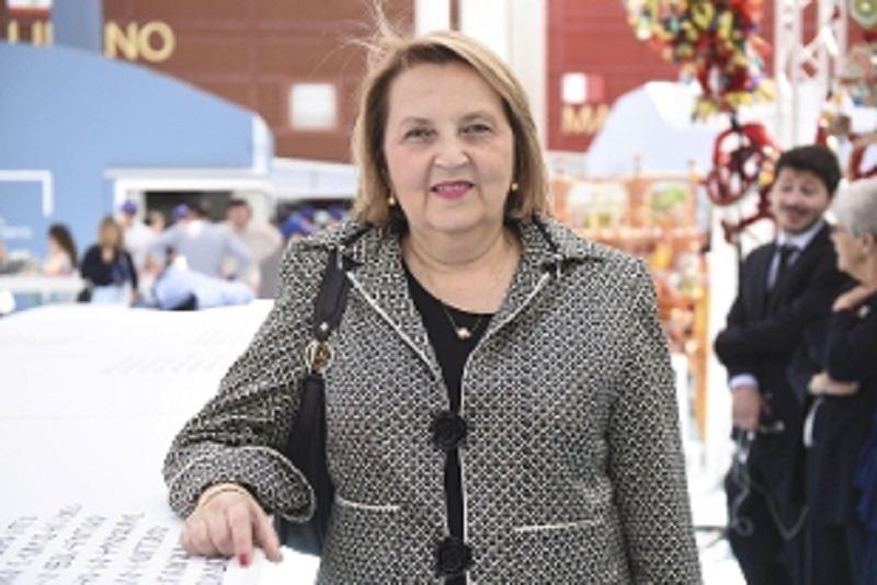 Abuso d'ufficio: assolta l'ex giudice Silvana Saguto