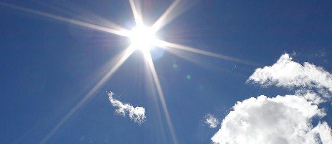 Meteo Palermo domani, proseguono le giornate soleggiate: ancora sole e cielo terso