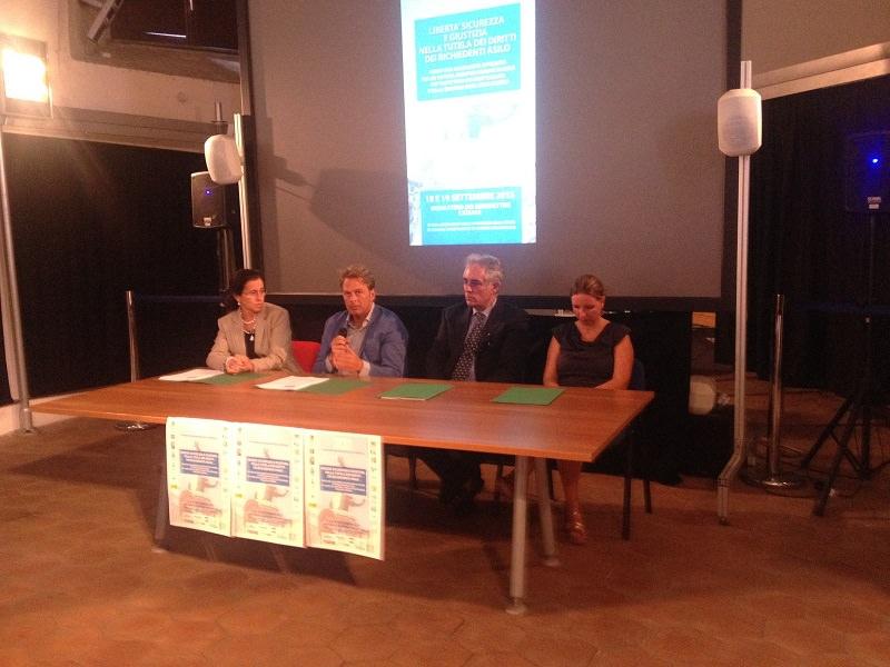 """Immigrazione, a Catania il convegno degli avvocati europei: """"Legge uguale per tutti"""""""