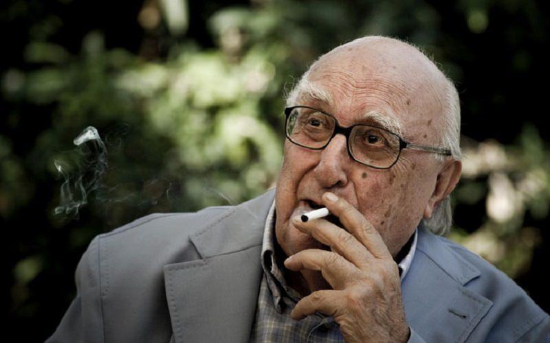 Cittadinanza onoraria di Agrigento a Camilleri per i suoi 90 anni