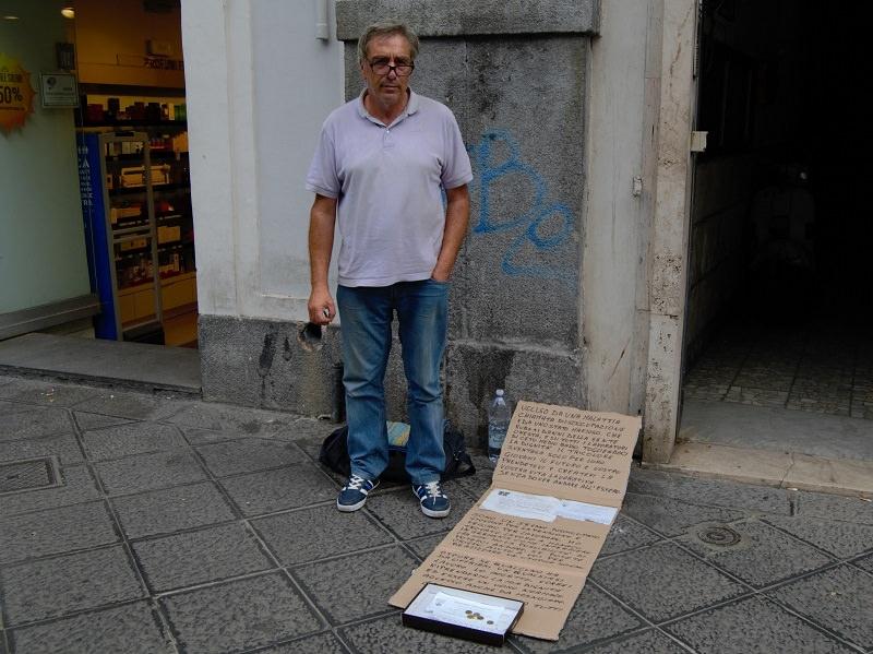 """Disoccupazione, una malattia che può """"uccidere"""": il racconto"""