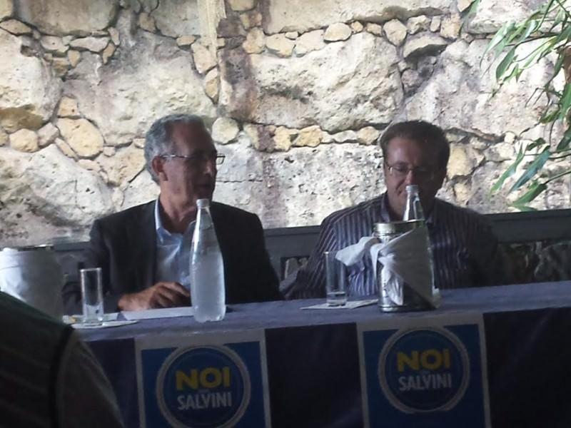 """Attaguile (NcS) annuncia la fase due della Lega: """"Presto unico partito da Nord a Sud"""""""