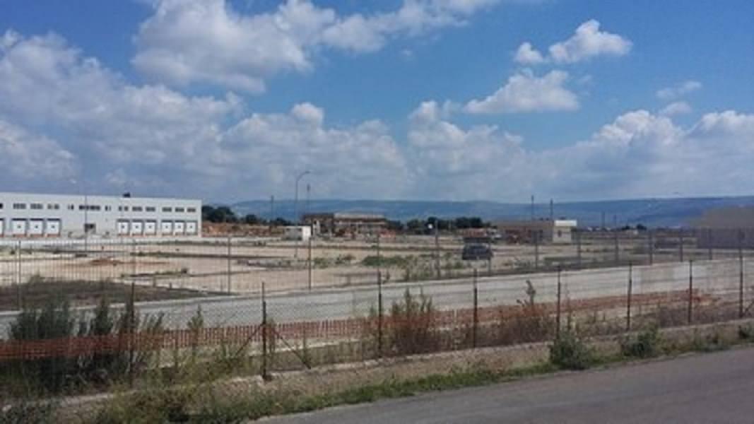 """Incompiute: """"Il costruendo autoporto di Vittoria torna ad essere il luogo della desolazione?"""""""