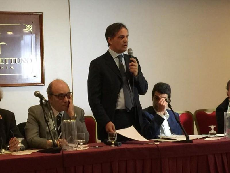 Catania, vicenda osteoporosi: il presidente dell'Ordine Buscema si dimette da Commissione Asp in difesa dei medici di famiglia