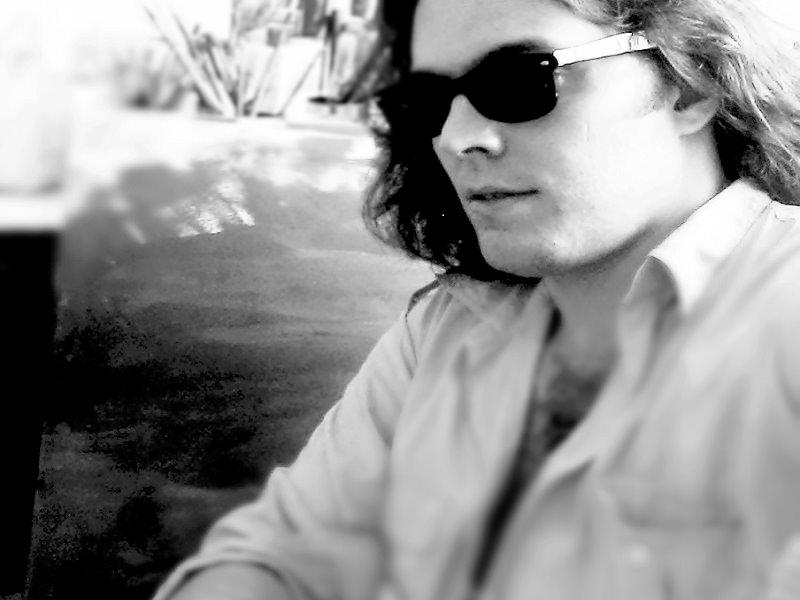 Daniele Bongiovanni in mostra negli Usa, in Gran Bretagna e a Roma