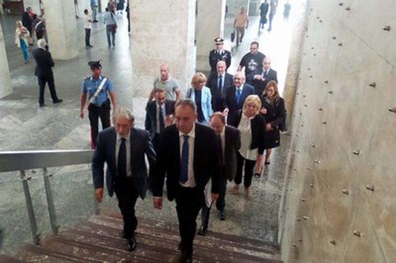 Caso Saguto: delegazione Csm oggi in tribunale a Palermo. Vietati gli incarichi ai parenti