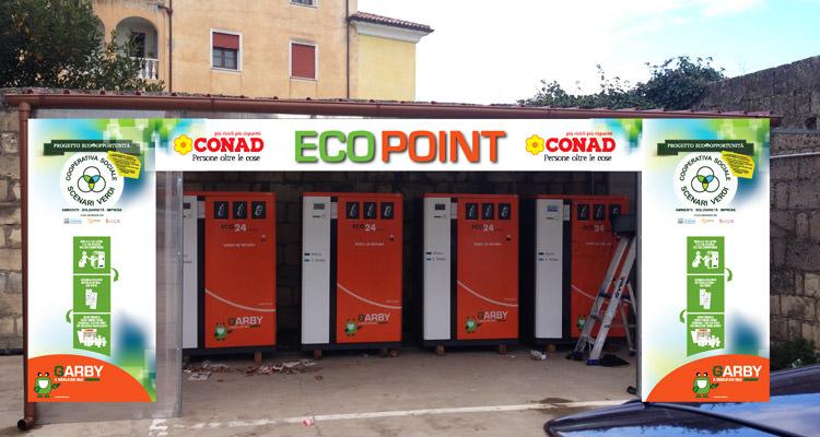 Catania, il consigliere Di Blasi chiede gli eco-compattatori