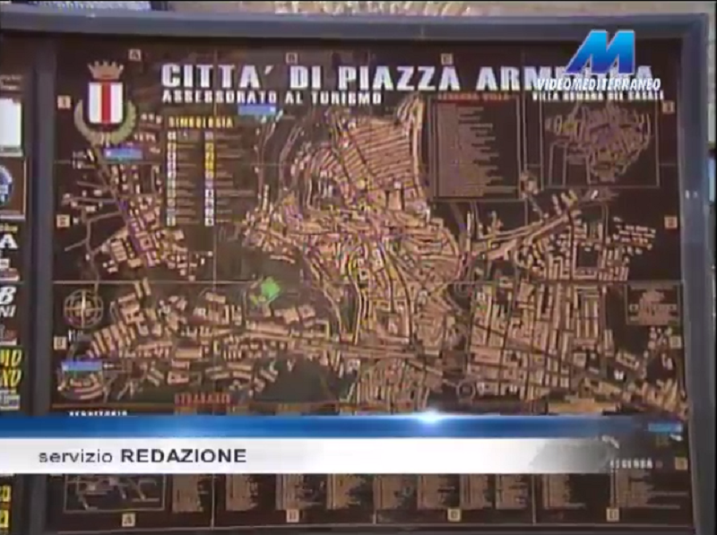 Piazza Armerina come Gela aderisce a Catania città metropolitana