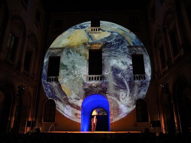 """Catania, concluso Festival I ART con """"Balconi in cornice"""""""