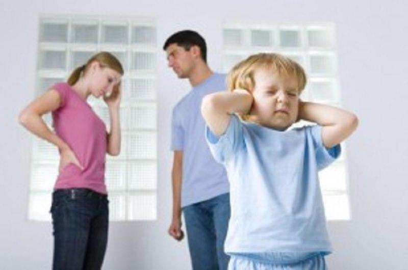 Alienazione genitoriale. Il dramma dei figli contesi