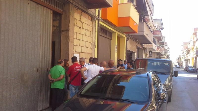 Vittoria, caso Guarascio: salta il possesso della casa per il nuovo proprietario