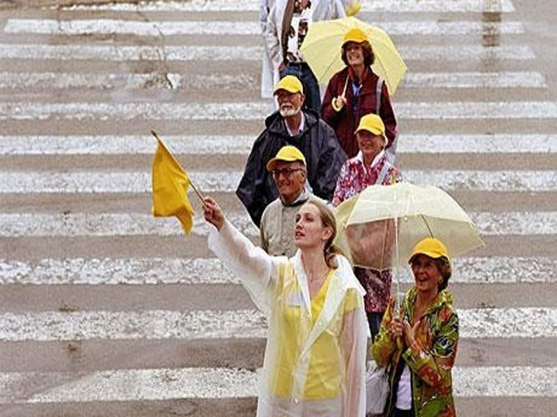 La Confcommercio organizza corsi per guide turistiche