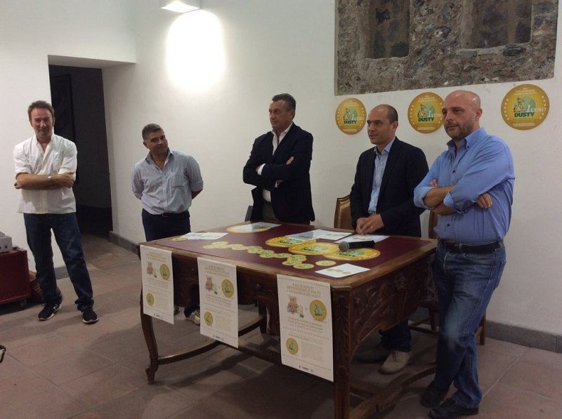 Paternò accoglie progetto Euro Dusty per incentivare la raccolta differenziata