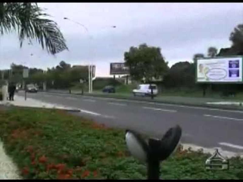 Catania, domani lavori sulla circonvallazione e lunedì in via Mancini