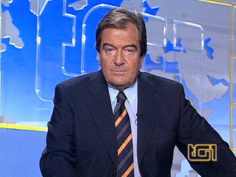 Morto Pierangelo Piegari, giornalista del Tg1
