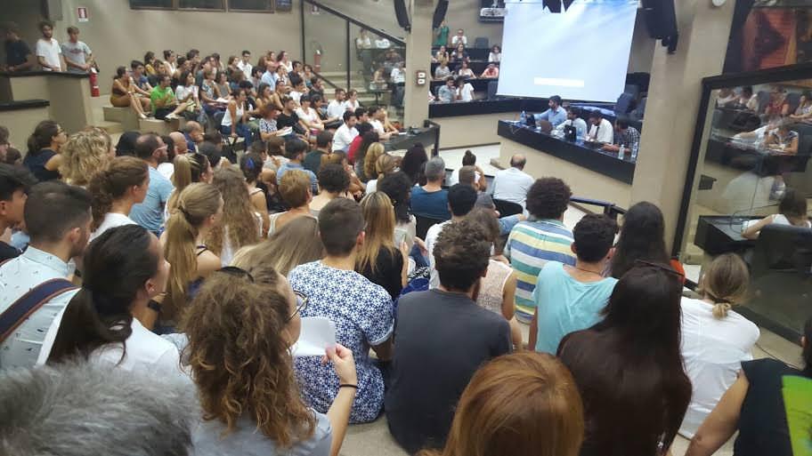 Catania, martedì 22 incontro su irregolarità ai test di Medicina