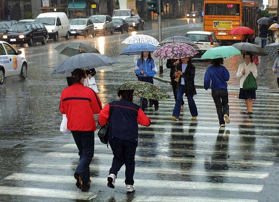 Maltempo: ad Acireale domani scuole aperte, incertezza a Messina