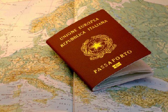"""Catania, """"Il Passaporto Subito"""": ecco come fare"""