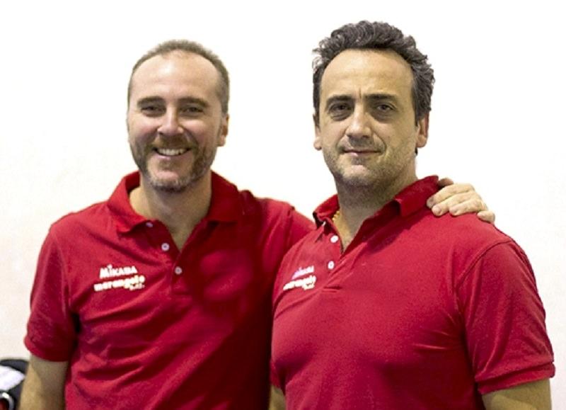 """Giavì Pedara al lavoro, Maccarone: """"Grande intensità"""""""