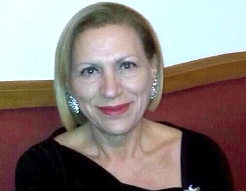 Anna Rita Mattaliano nuovo direttore sanitario Arnas Garibaldi di Catania