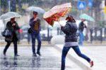 Meteo, ancora instabilità sulla Sicilia: acquazzoni e vento forte, temperature in lieve discesa
