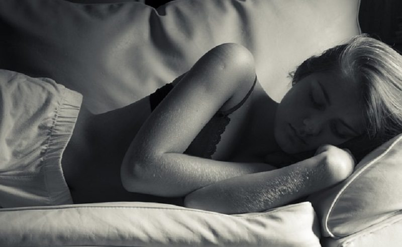 Dormire russando e dormire grazie ai sonniferi