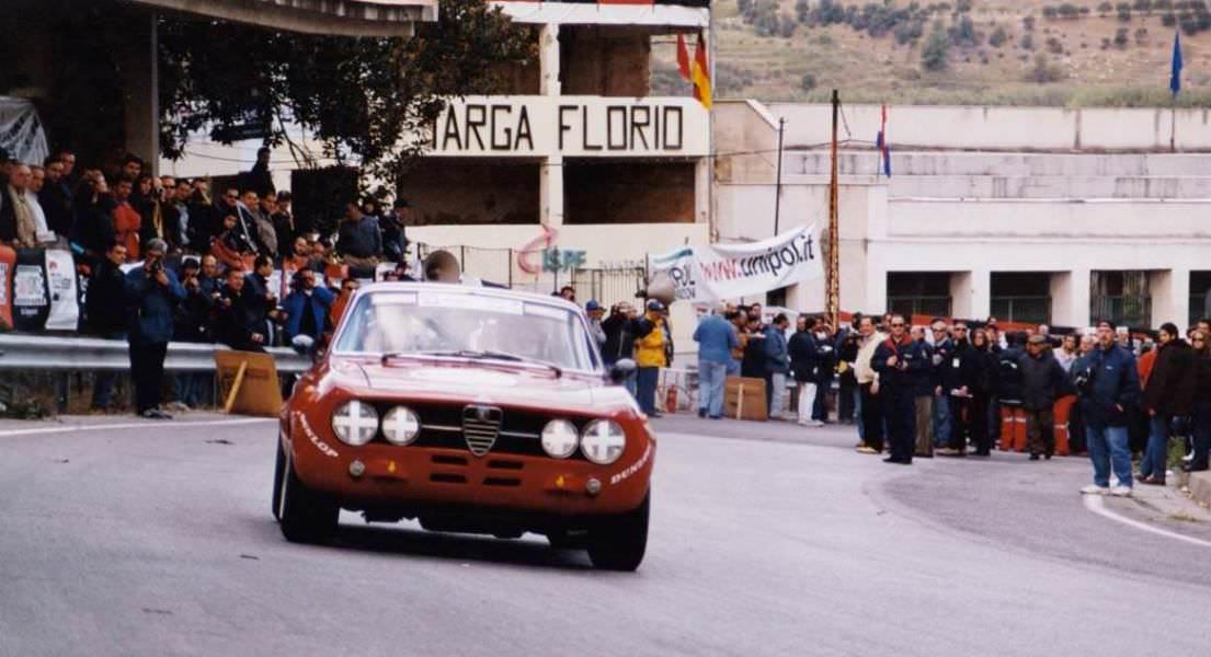 Automobilismo in Sicilia, al via la Targa Florio Classica 2021 – IL TRAGITTO