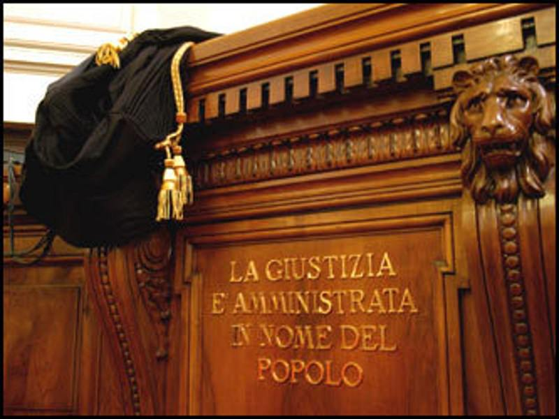 Catania, conferenza sull'edilizia giudiziaria