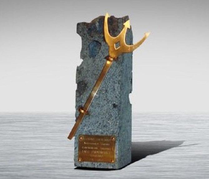 Palermo, si consegnano i Nobel delle attività subacquee: i Tridenti d'oro