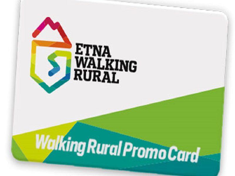 Etna Walking Rural per raccontare una Sicilia diversa