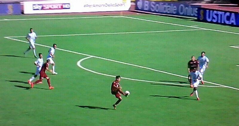 Trapani, al Provinciale tanti gol e tanto spettacolo