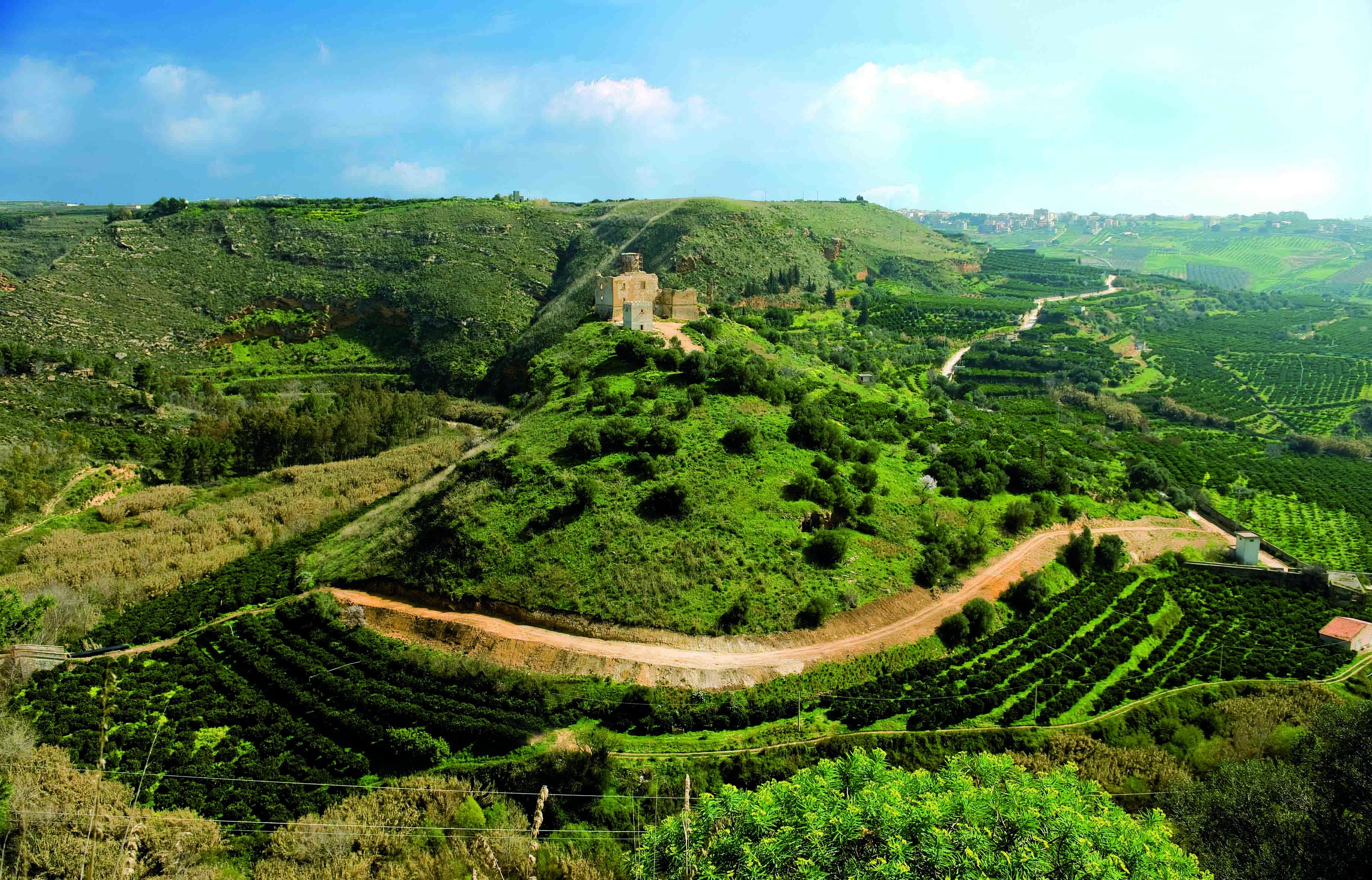 """""""La centralità della persona"""" e lo sviluppo della Sicilia rurale con """"Gusto di campagna"""""""