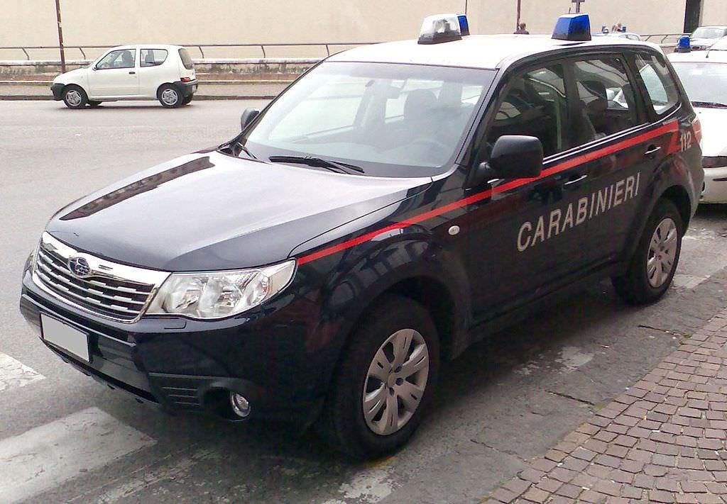 Palermo, spari nella rosticceria. Gambizzato un uomo di 32 anni