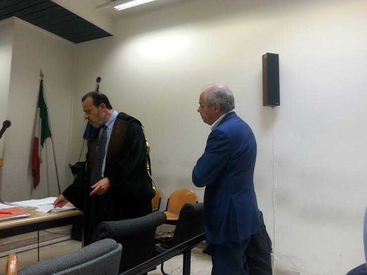 Processo Lombardo: la difesa chiede l'assoluzione perché il fatto non costituisce reato