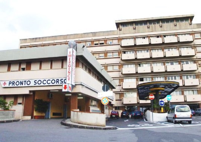 """Pronto soccorso ospedale Piemonte di Messina, """"chiusura sarà un disastro"""""""
