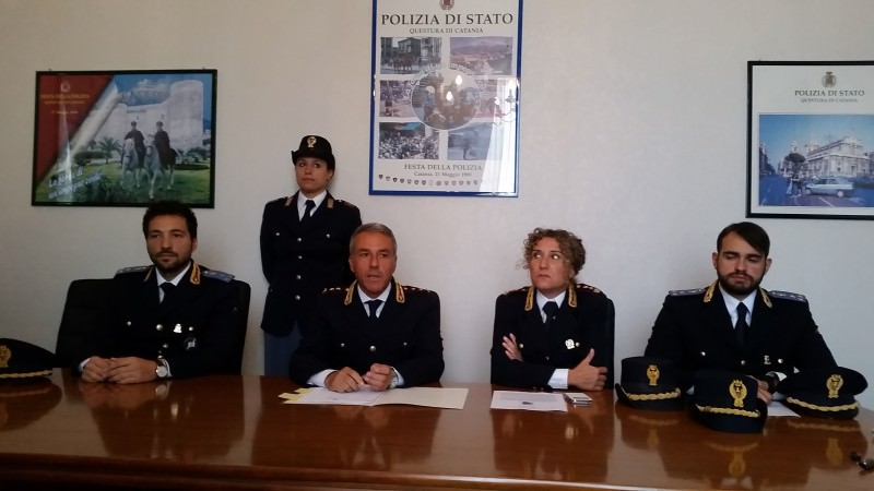 Catania, sequestro di beni per un milione di euro a Carmelo Scuderi