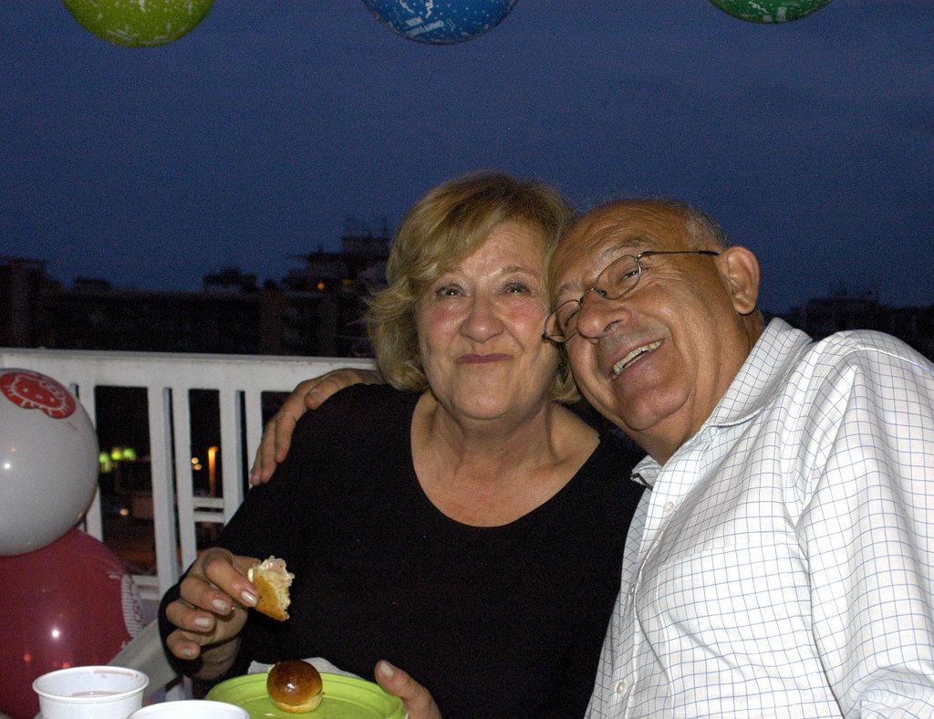 I nonni, una risorsa da tutelare giuridicamente