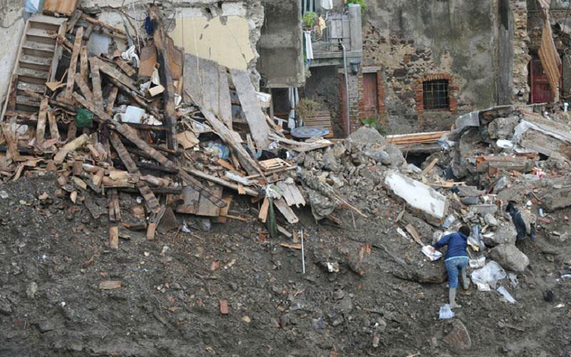 Concluso con tre condanne processo per l'alluvione di Giampilieri