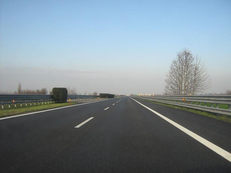 Catania-Ragusa a 4 corsie, approvato il progetto