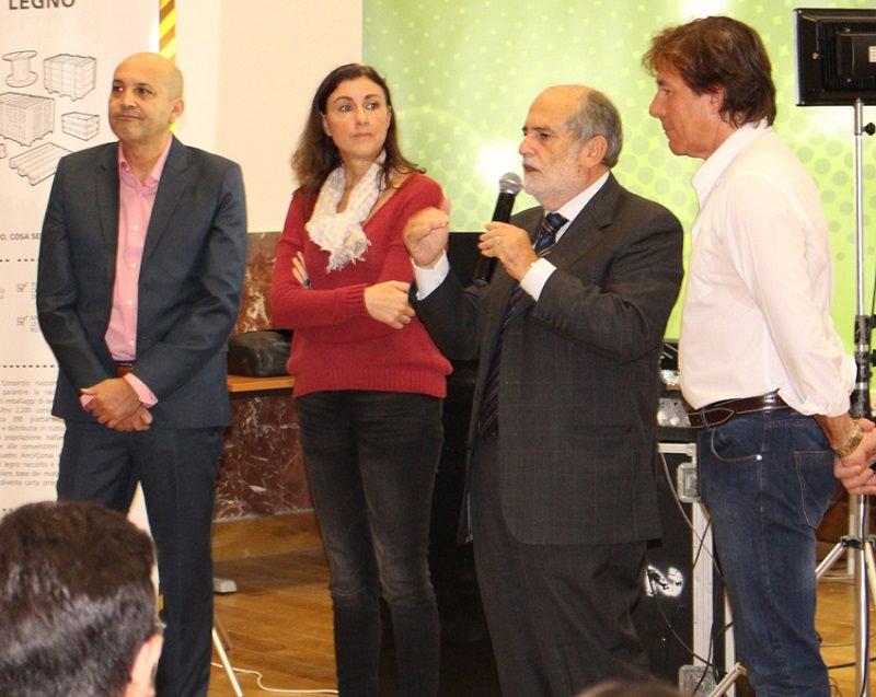 """Green Game"" di Palermo ospite di Rai 3"