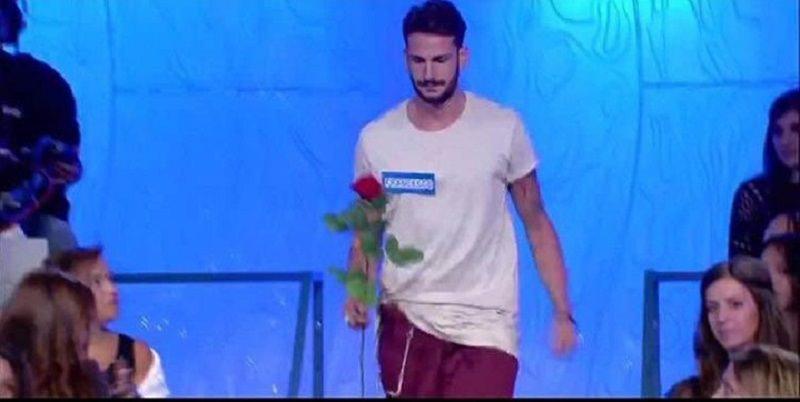 """Francesco Todaro: da Porto Empedocle a """"Uomini e Donne"""""""